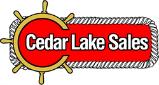 4 Cedar Lake Sales